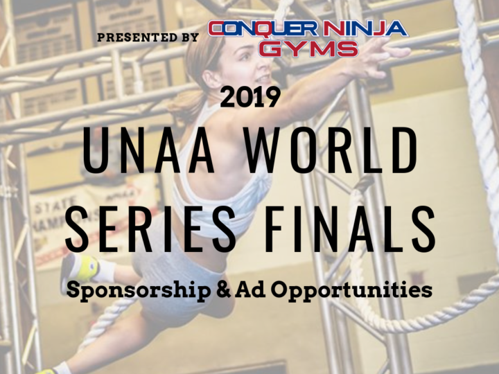 2019 UNAA World Series Championship Finals – Sponsorship & Ad Opportunities